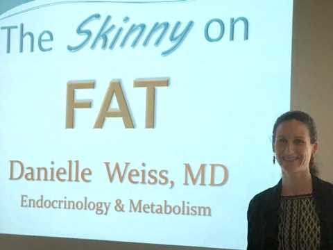 Danielle Weiss MD FACP Center for Hormonal Health and Well